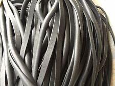 Sound Dampening Cord (Shaped Epdm)