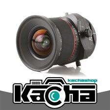 SALE Samyang 24mm f/3.5 ED AS UMC Tilt-Shift Lens F3.5 for Canon