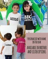 Twinning #Twinning Twins Sibling Kids Tshirt Birthday Childs Brother Sister