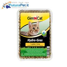 GIMPET GimCat Erba Gatta Hydro Gras 150 gr Alimento Per Gatti articoli Per Gatto