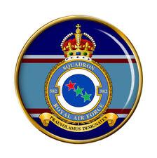 582 Escuadrón, Raf Pin Insignia