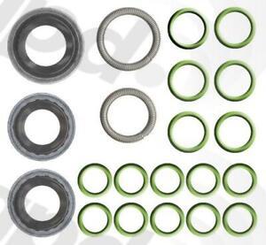 For Dodge Dakota  Ram 2500  Ram 1500  Ram 3500 A/C System O-Ring and Gasket Kit