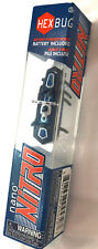 HEXBUG Nano Nitro Gray/ Royal Blue Sealed in box