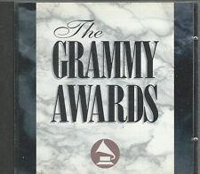 The Grammy Awards 1992 CD-Rom