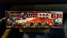 Ranger TR-696FD1 Freedom One CB Radio Astatic Mic