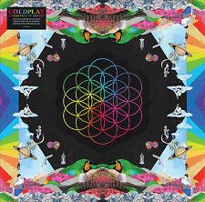 Coldplay - A Head Full of Dreams - Vinyl LP