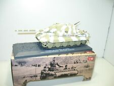 IXO ALTAYA 1:43, char panzerjager TIGER alsace    militaire ref: 91