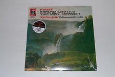 Schubert - Symphonies No. 5 & No. 8- Otto Klemperer - Import FAST SHIPPING!