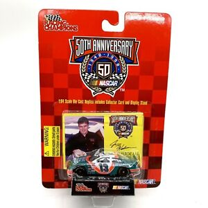 Racing Champions 01153 50th Anniversary Jerry Nadeau First Plus #13