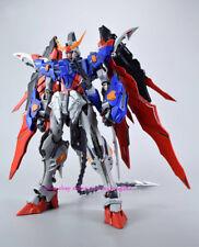 Vientiane Toys 1/72 Scale Metal Build Destiny Gundam X Barbatos Figure Model