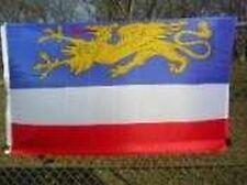 Rostock Flag 3x5 ft Germany German City Hansestadt Mecklenburg-Vorpommern Banner