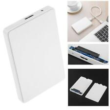 "3TB 2.5"" USB 3.0 SSD Hard Drive Disk SATA External Enclosure Case Cover Box"