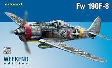 Eduard 1/72 Focke-Wulf Fw-190F-8 # K7440