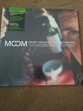 Thievery Corporation - The Mirror Conspiracy 2xLP - ESL VG+