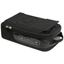 OGIO GOGGLE BOX CASE BAG MOTOCROSS MX ENDURO BMX CHEAP MTB HOLDER BLACK STEALTH