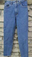 Guess George Marciano Skinny Jeans Size 28W X 30L Blue Made in USA
