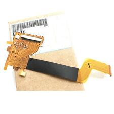 LCD hinge connect flexible cable FPC board repair part for Sony ILCE-6000 A6000