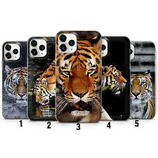 TIGER phone case for iPhone 5 - 12 Pro Max K102