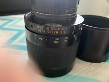 TAMRON SP 500mm F8 TELE MACRO Sony A Mount