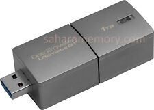 Kingston 1TB USB 3.1 Gen 1 Flash Pen Drive  DTUGT/1TB 4K/8Kvideo R/W 300/200MB/s