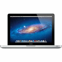 "Apple MacBook Pro Core i7 2.7GHz 16GB RAM 512GB SSD 15"" - ME665LL/A"