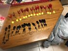 Lot of 27 Buchertail and Blue fox Lures