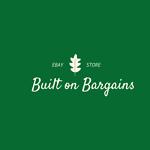 Built on Bargains