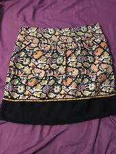 TRIBAL MILLY SKIRT SZ 12
