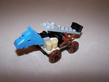 Lego 5994 Catapult Polybag Castle 100% Complete FREE SHIPPING