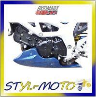 PUNTALE MOTORE MOTO SKIDMARX YAMAHA MT-09 X AKRAPOVIC