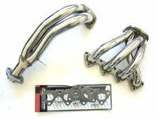 OBX Exhaust Header 94 95 96 97 98 99 00 01 Acura Integra 1.8L GS LS RS SE