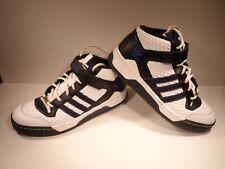 Adidas KG Garnett Basketball 2004 Men 10.5 Athletic Multi White/Black/Rb PADS!