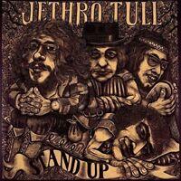 Jethro Tull - Stand Up 180g Vinyl LP IN STOCK NEW/SEALED Steven Wilson