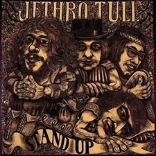 Jethro Tull-Stand Up 180g Vinilo Lp En Stock Nuevo/Sellado Steven Wilson