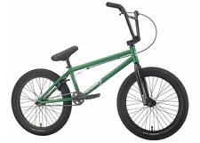 "2019 SUNDAY COMPLETE PRIMER 20.5 KELLY GREEN BMX BIKE 20.5"" BIKES S&M FIT"
