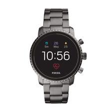 ca0d7e4a45c8 Relojes de pulsera Fossil de acero inoxidable para hombre
