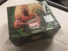 VS System TCG CCG Marvel Web Of Spider-man 24-pack Booster Box For Card Game