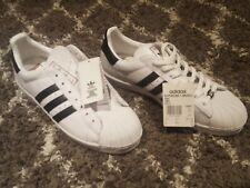 sports shoes ad845 6d218 2004 Run DMC Adidas 35th Aniversary Superstar JMJ White US 11 UK 10.5 No 15!