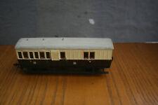 OO Gauge Ratio kit built GWR four wheel coach
