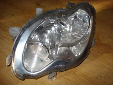 SMART FORTWO 450 PASSENGER N/S LEFT SIDE FRONT LIGHT LAMP HEADLIGHT HEADLAMP RHD