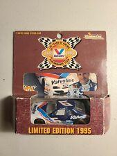 1995 #6 Mark Martin Valvoline 1/64 NASCAR Action Diecast MIP