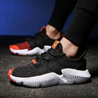Men's Casual Shoes Sneakers Athletic Leisure Sports Running Shoes Breathable Gym