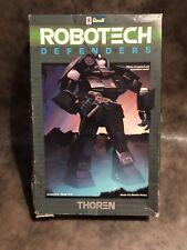 Revell 1:72 Robotech Defenders THOREN Model Kit