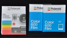 2 Packs Film pour For Polaroid 635, 635 CL appareil photo Camera Polaroid Originals Color