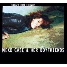 "NEKO CASE ""FURNACE ROOM LULLABY"" CD NEW! ROCK"