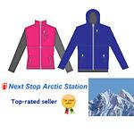 Next Stop Arctic Station