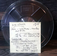 More details for reel to reel tape celtic european cup rangers european cup winners cup tv commen