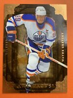 2008-09 Upper Deck Artifacts Hockey Legend #57 Wayne Gretzky Edmonton Oilers
