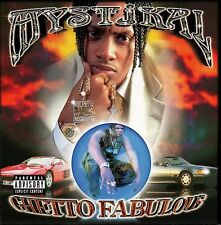 MYSTIKAL GHETTO FABULOUS 1998 BUSTA RHYMES SNOOP DOGG NAUGHTY BY NATURE NO LIMIT