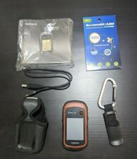 Garmin eTrex 20 Handheld GPS + Bonus Accessories & Original Box -Great Condition